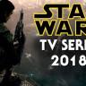 Star Wars Evreni Genişliyor: Yeni Bir Televizyon Serisi Geliyor!