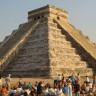 Antik Maya Tapınağında Alkış Yapıldığı Sırada Çıkan İlginç Kuş Sesi!
