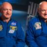 Uzayda Bir Yıl Geçiren Astronotun İkizinden Farklı DNA'ları Oluştu!