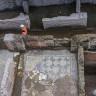 Roma'daki Metro İnşaatı Sırasında, Bir Komutana Ait 2000 Yıllık Saray Yavrusu Keşfedildi!