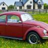 Volkswagen, Efsanevi Modeli Beetle'ı Bir Daha Üretmeyecek!