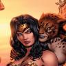 Wonder Woman 2'de Cheetah'yı Kristen Wiig Canlandıracak!