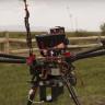 Yarasa Sürüsüyle Bile Birlikte Uçabilen Drone!