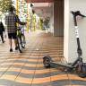 Uber'in Farklı Bir Rakibi: Elektrikli Scooter Kiralayan Bird