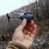 """TSK, Afrin'de """"Eşek Arısı"""" Drone Kullanıyor"""