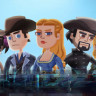 Westworld'ün Mobil Oyunu Ön Kayda Başladı