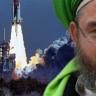 Nakşibendi Tarikatı Lideri Bursevi: 1986'de Challenger Uzay Mekiğini Biz Düşürdük!