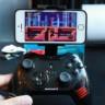 iOS Destekli 2 Yeni Oyun Kumandası