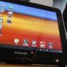 En Dayanıklı Tablet Samsung'dan Çıktı
