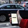 İstanbul'daki Uber Sürücü ve Kullanıcılarına Ceza Yağdı!