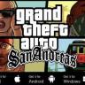 GTA San Andreas Windows Phone İçin De Yayında