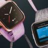 Apple Watch'a Uygun Fiyatlı Rakip: Fitbit Versa Tanıtıldı