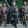 Game of Thrones'un Son Sezonunu Okuyan Oyuncular Gözyaşlarını Tutamadı