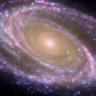 Bütün Galaksilerin 1 Milyarda Bir Saat Yönünde Döndükleri Keşfedildi