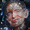 Yüzünüzde Tebessüm Oluşturacak Fotoğraflarla Bir Hayat: Stephen Hawking