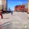 Street Fighter'ı Gerçek Mekanlarda Oynamak İster misiniz?