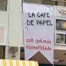 Konsept Kafe Açmak Bizim İşimiz: Samsun'da La Casa de Papel Temalı Kafe Açıldı