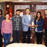 GTÜ Öğrencileri, Model Uydu Tasarımlarıyla Dünyanın En Önemli Üniversiteleriyle Yarışacaklar!