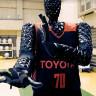Toyota, Profesyonel Basketbolculardan Daha İyi Atış Yapan Robot Geliştirdi