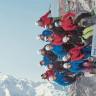 İsviçre Alpleri'nden Kendinizi İplerle Sarkıtarak Poz Vermek İster misiniz?