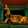Lara Croft'un Karşısına Çıkan En Garip Yaratıklar