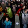 Çin'den Garip Karar: Fakirler Uçak ve Tren Bileti Alamayacak