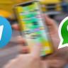 WhatsApp Ve Telegram Uygulamalarında Bildirimler Nasıl Sessize Alınır?