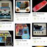 80'li Yılların Efsane Oyunları İnternete Taşındı!