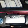 Volkswagen'in Yeni V5 Motorunun Nasıl Çalıştığını Gösteren Video