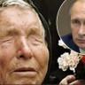 Baba Vanga'nın Çok Konuşulacak Rusya Kehaneti: Putin, Dünyanın Efendisi Olacak