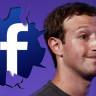 Veri İhlali Sonrası Facebook %8 Değer Kaybetti