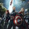 'Infinity War' En Uzun Marvel Filmi Olabilir!