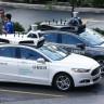 Uber'in Otonom Arabası Kaza Yaptı 1 Kişi Hayatını Kaybetti