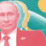 Putin 2019 Yılında Mars'a İnsanlı ve İnsansız Uçuş Yapmayı Hedefliyor
