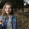 Bir Kız Çocuğu, Şans Eseri 65 Milyon Yıllık Fosil Buldu!