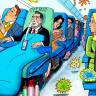 Bir Virüs Uçak Kabininde Nasıl Yayılır?