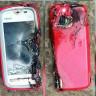 Efsanevi Nokia Telefonu Elinde Patlayan Genç Kız Hayatını Kaybetti!