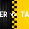Taksi Plaka Fiyatları Günden Güne Erirken, Uber Yükselişte!