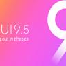 30 Farklı Xiaomi Modeline MIUI 9.5 Güncellemesi Geliyor!