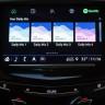 Spotify, Cadillac İçin Bağımsız Bir Uygulamayı Kullanıma Sundu
