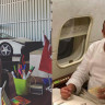 Mehmet Aydın'ın Uruguay'daki Ferrari'si, Daha Önce de Başka Bir Türk Dolandırıcıya Aitmiş!