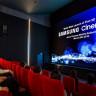 Samsung, Dünyanın İlk 3D LED Sinema Salonu Ekranını Tanıttı!