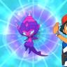 İşte Ash'in Yeni Pokemon'u: 'Poipole'