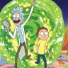 Rick And Morty Hayranlarına Üzücü Haber: 4. Sezona Başlanamadı