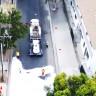 Giderek Artan Sıcaklık Ortalamasını Düşürmek İsteyen Los Angeles'tan Müthiş Proje!