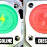 Dizel Motorlar, Neden Benzinli Motorlardan Daha Fazla 'Tork' Yapar?