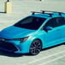 2019 Model Toyota Corolla Hatchback Alexa ve CarPlay İle Gelecek