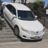 Navigasyona Aşırı Bağlı Uber Sürücüsü, Yol Diye Merdivenlere Daldı!