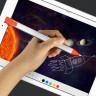 Apple Pencil'ın Yarı Fiyatına: Yeni iPad Uyumlu Logitech Crayon Tanıtıldı