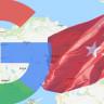 Google Haritalar'a Türkçe de Dahil 39 Yeni Dil Eklendi!